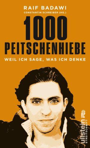Badawi 1000 Peitschenhiebe